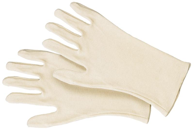 Paar Unterziehhandschuhe für Stechschutzhandschuh 6540