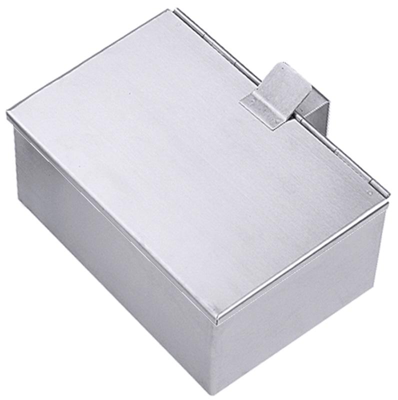 Aschen-Behälter