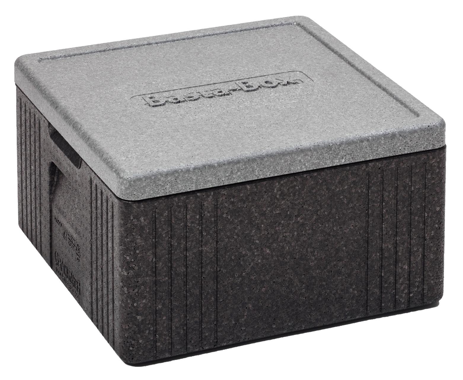 Basta-Box S, Isolier- und Transportbox, Pizza-Box