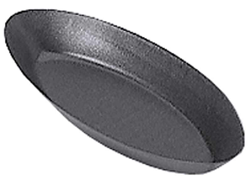 Antihaft-Schiffchenform 10 cm EXOPAN-beschichtet