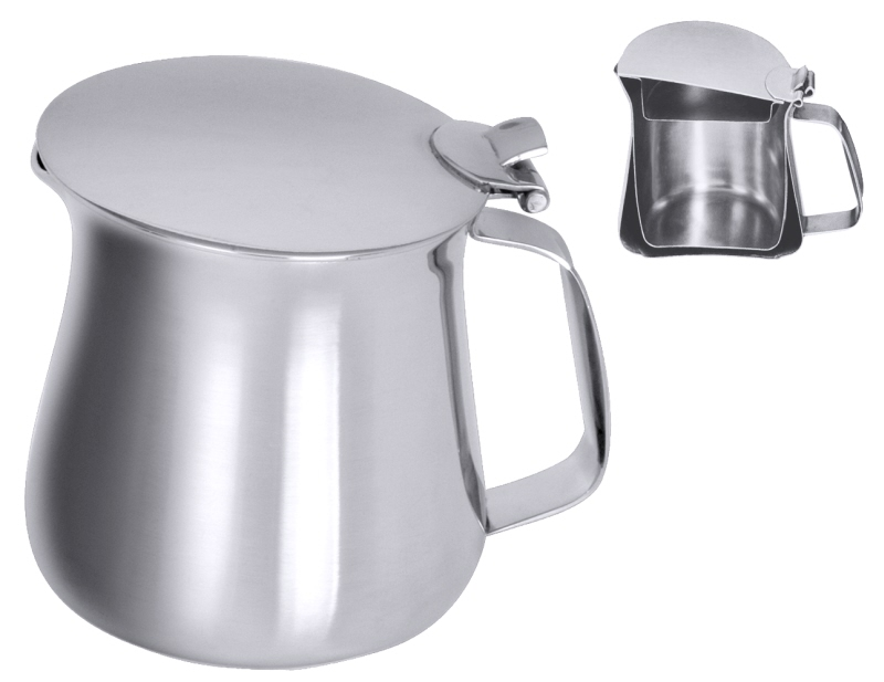 Isol. Kaffeekanne 30 cl, konisch