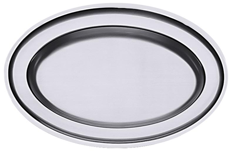 Bratenplatte oval 100 x 68 cm