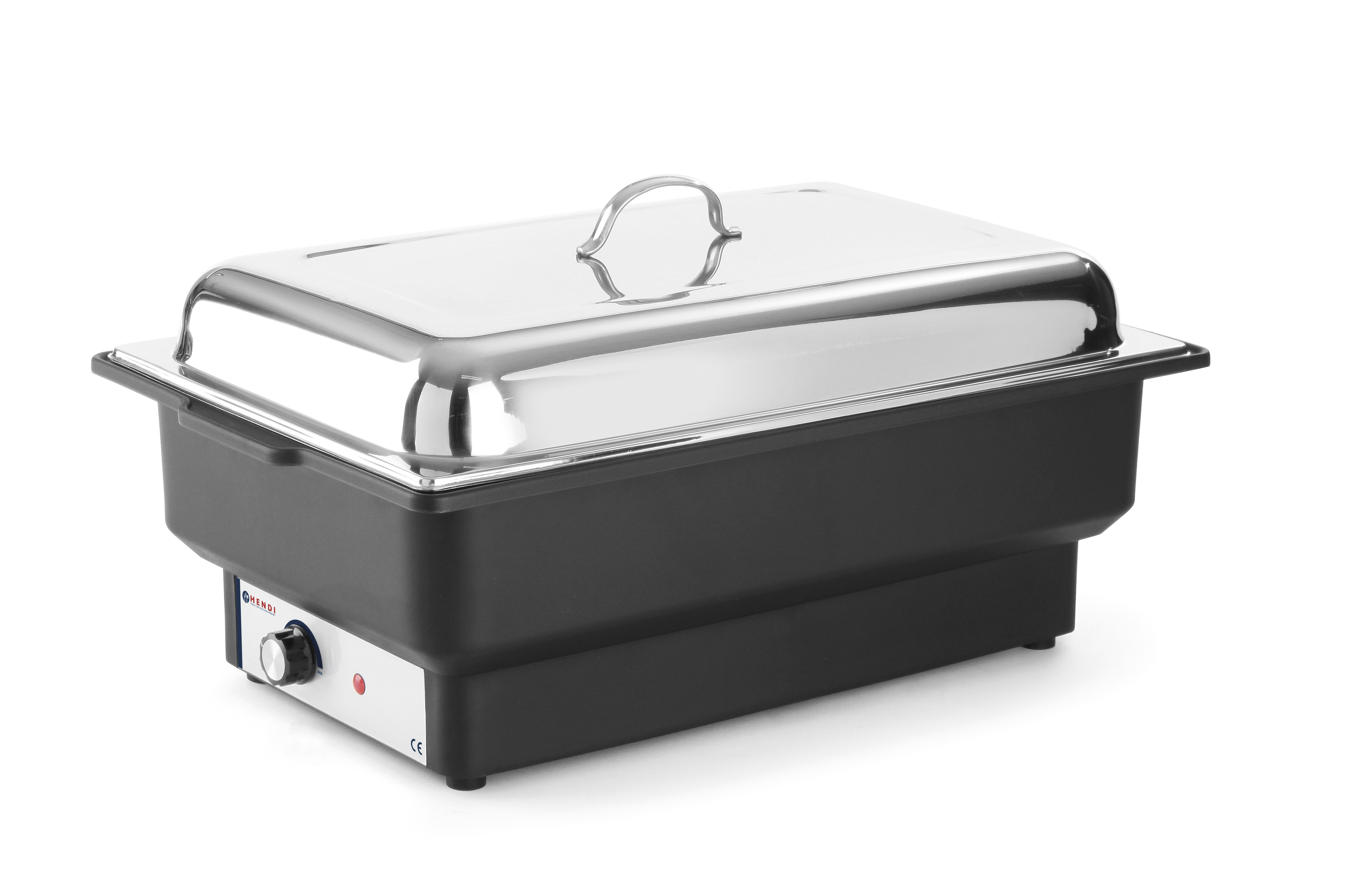 Chafing Dish elektrisch Tellano