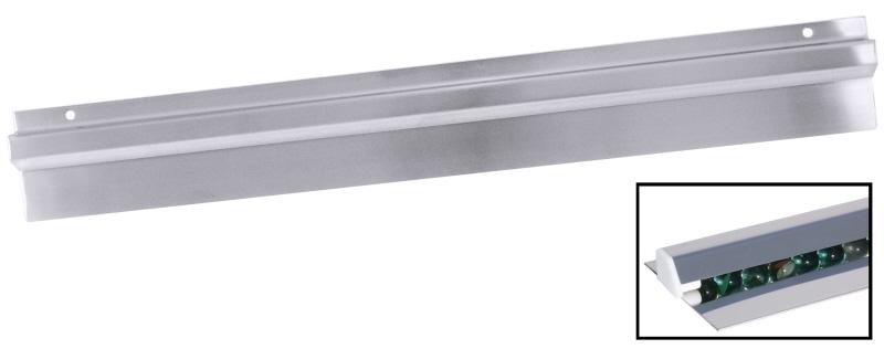 Bonleiste 61cm aus 18/0 hochglänzend