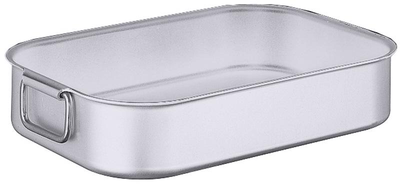 Bratpfanne 60,5 x 35,5 cm Aluminium