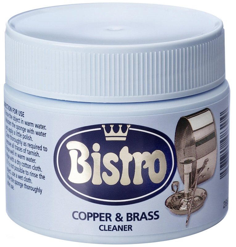 Reinigungscreme für Kupfer & Messing 150 ml
