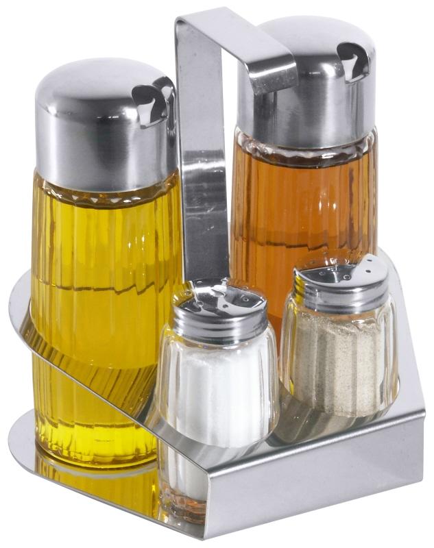 Ersatzflasche Öl/Essig 444