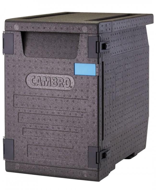 Cam GoBox EPP 400 Frontlader