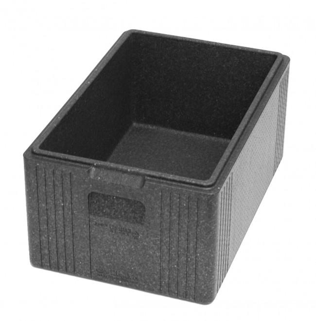 Basta-Box XL, Isolier- und Transportbox, GN1/1